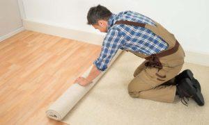 carpet replacement